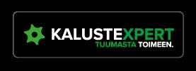 Kalustexpert | Tuumasta toimeen. Logo